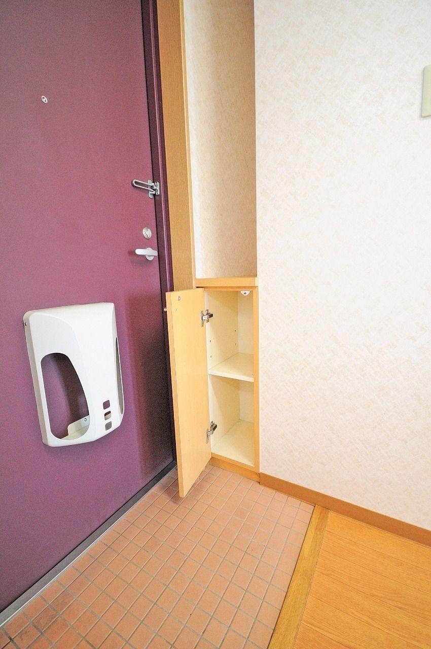 ヤマモト地所の夕部 大輔がご紹介する賃貸マンションのカーサ京町 307の内観の2枚目