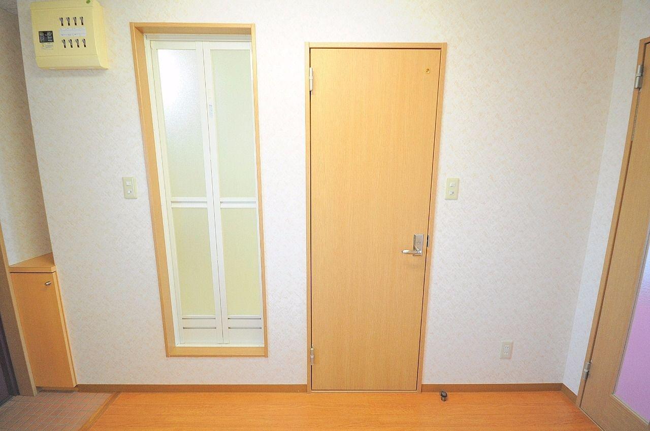 ヤマモト地所の夕部 大輔がご紹介する賃貸マンションのカーサ京町 307の内観の9枚目