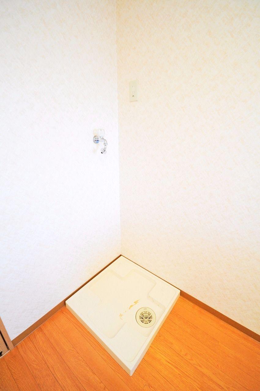 ヤマモト地所の夕部 大輔がご紹介する賃貸マンションのカーサ京町 307の内観の8枚目