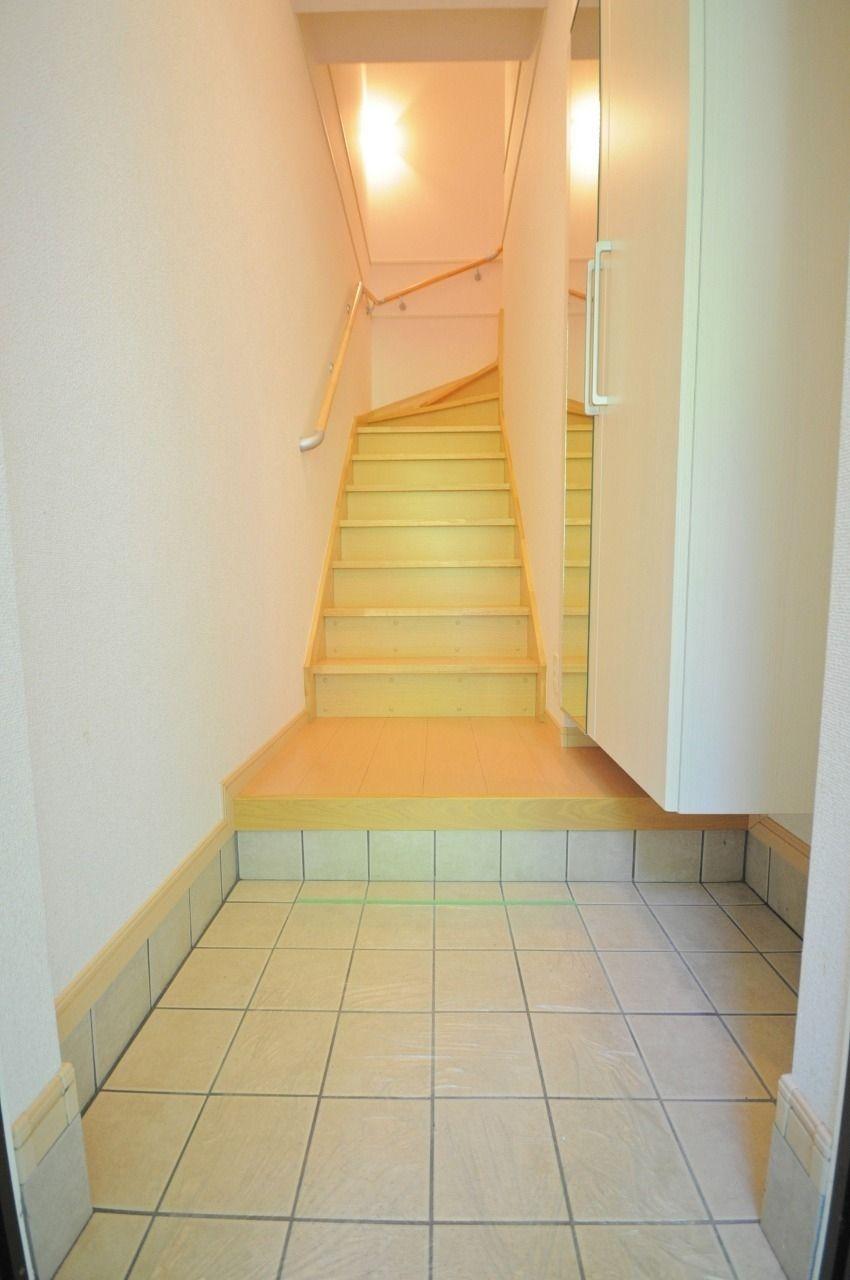 ヤマモト地所の那須 裕樹がご紹介する賃貸アパートのミニョン・ブローテ 202の内観の1枚目