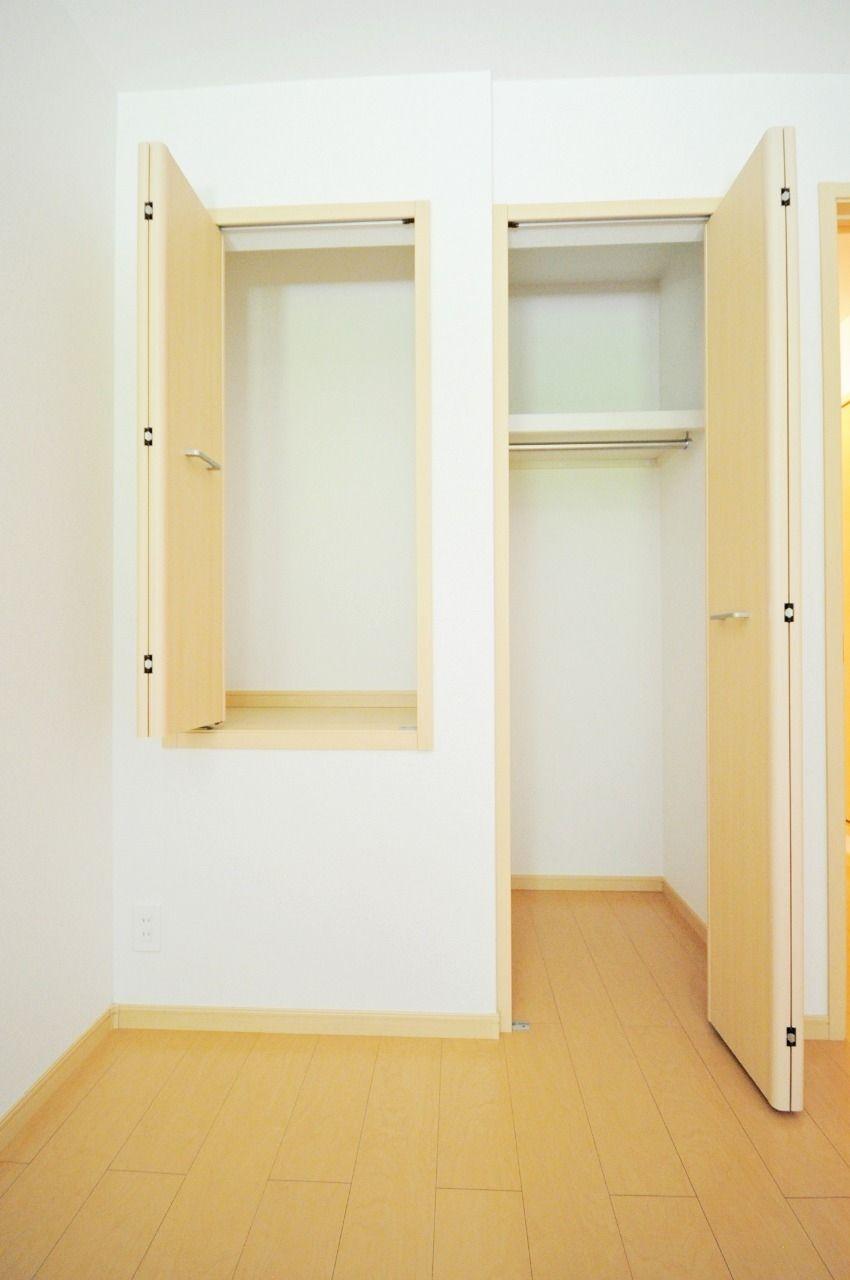 ヤマモト地所の那須 裕樹がご紹介する賃貸アパートのミニョン・ブローテ 202の内観の33枚目