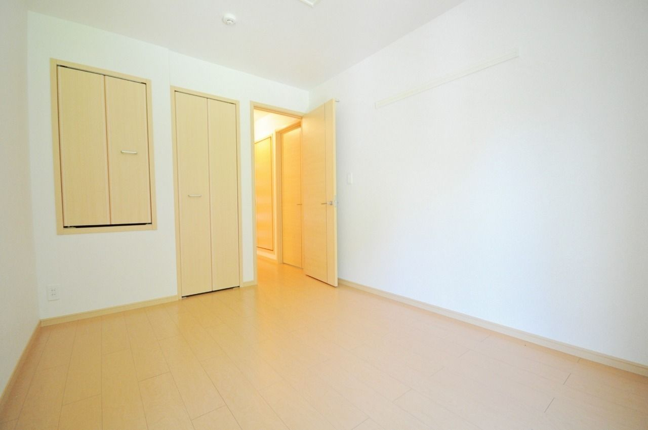 ヤマモト地所の那須 裕樹がご紹介する賃貸アパートのミニョン・ブローテ 202の内観の30枚目