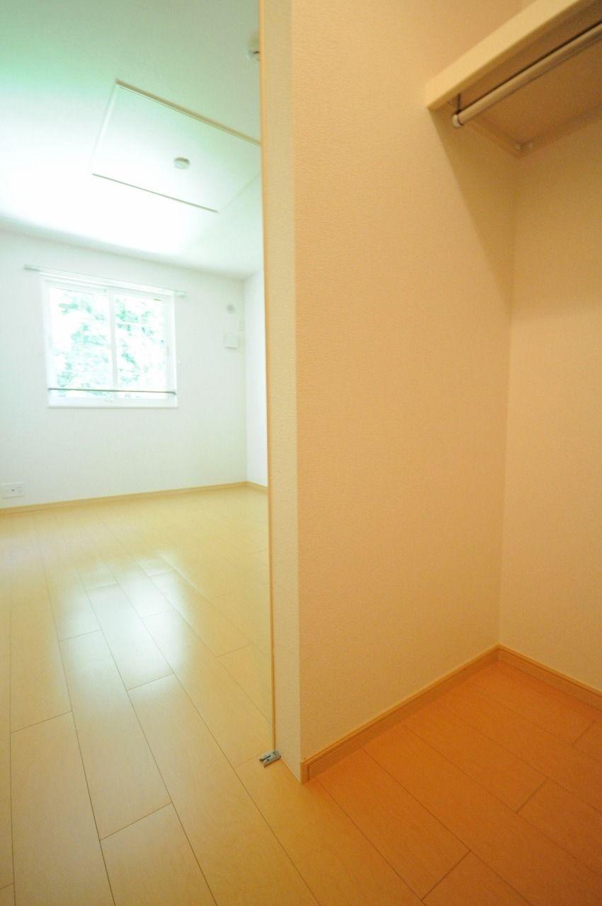 ヤマモト地所の那須 裕樹がご紹介する賃貸アパートのミニョン・ブローテ 202の内観の38枚目