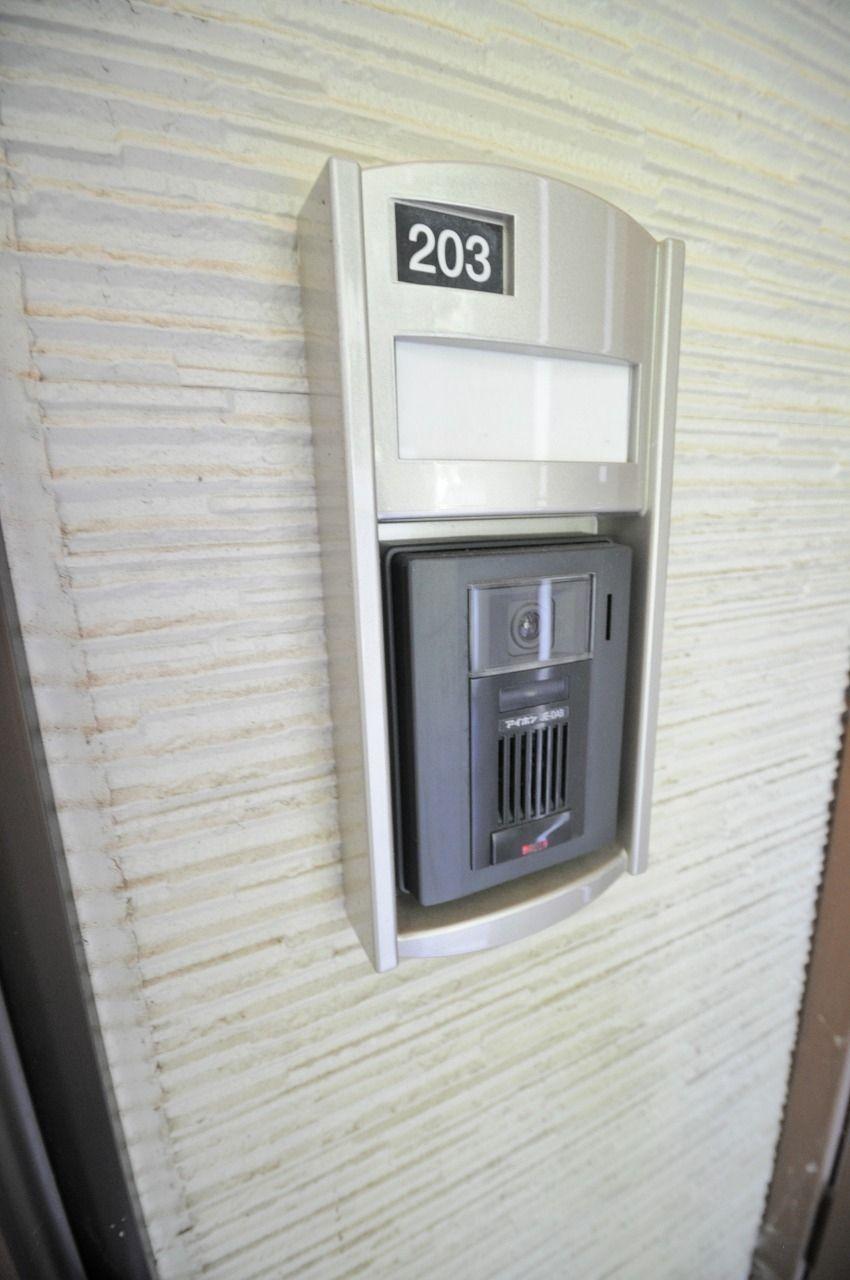 ヤマモト地所の那須 裕樹がご紹介する賃貸アパートのミニョン・ブローテ 202の外観の3枚目
