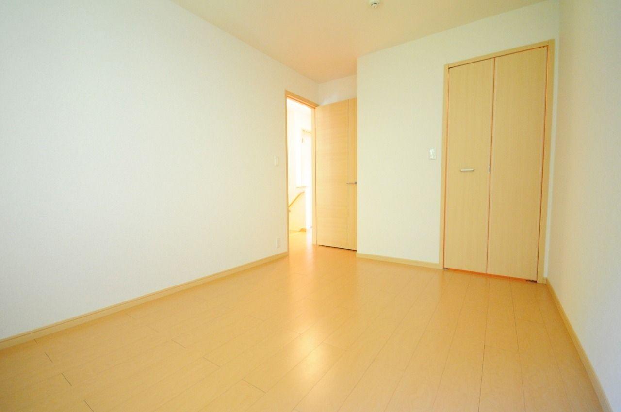 ヤマモト地所の那須 裕樹がご紹介する賃貸アパートのミニョン・ブローテ 202の内観の36枚目