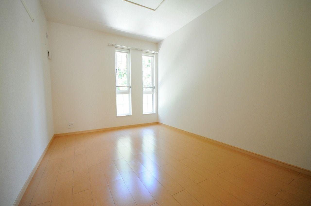 ヤマモト地所の那須 裕樹がご紹介する賃貸アパートのミニョン・ブローテ 202の内観の29枚目