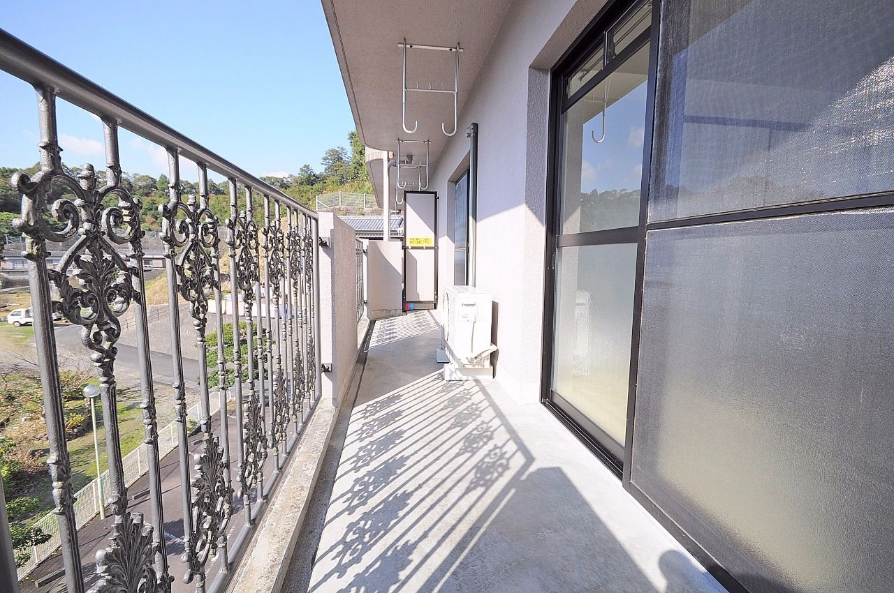 ヤマモト地所の長岡 優がご紹介する賃貸マンションのドリーム宮上Ⅱ 206の内観の30枚目