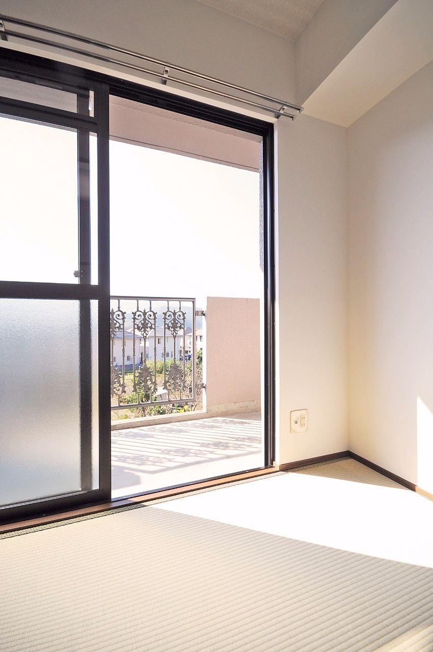 ヤマモト地所の長岡 優がご紹介する賃貸マンションのドリーム宮上Ⅱ 206の内観の29枚目