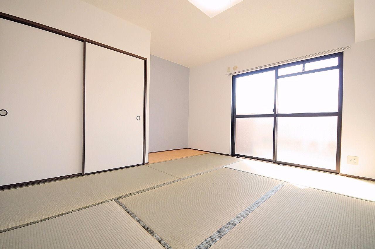 ヤマモト地所の長岡 優がご紹介する賃貸マンションのドリーム宮上Ⅱ 206の内観の25枚目