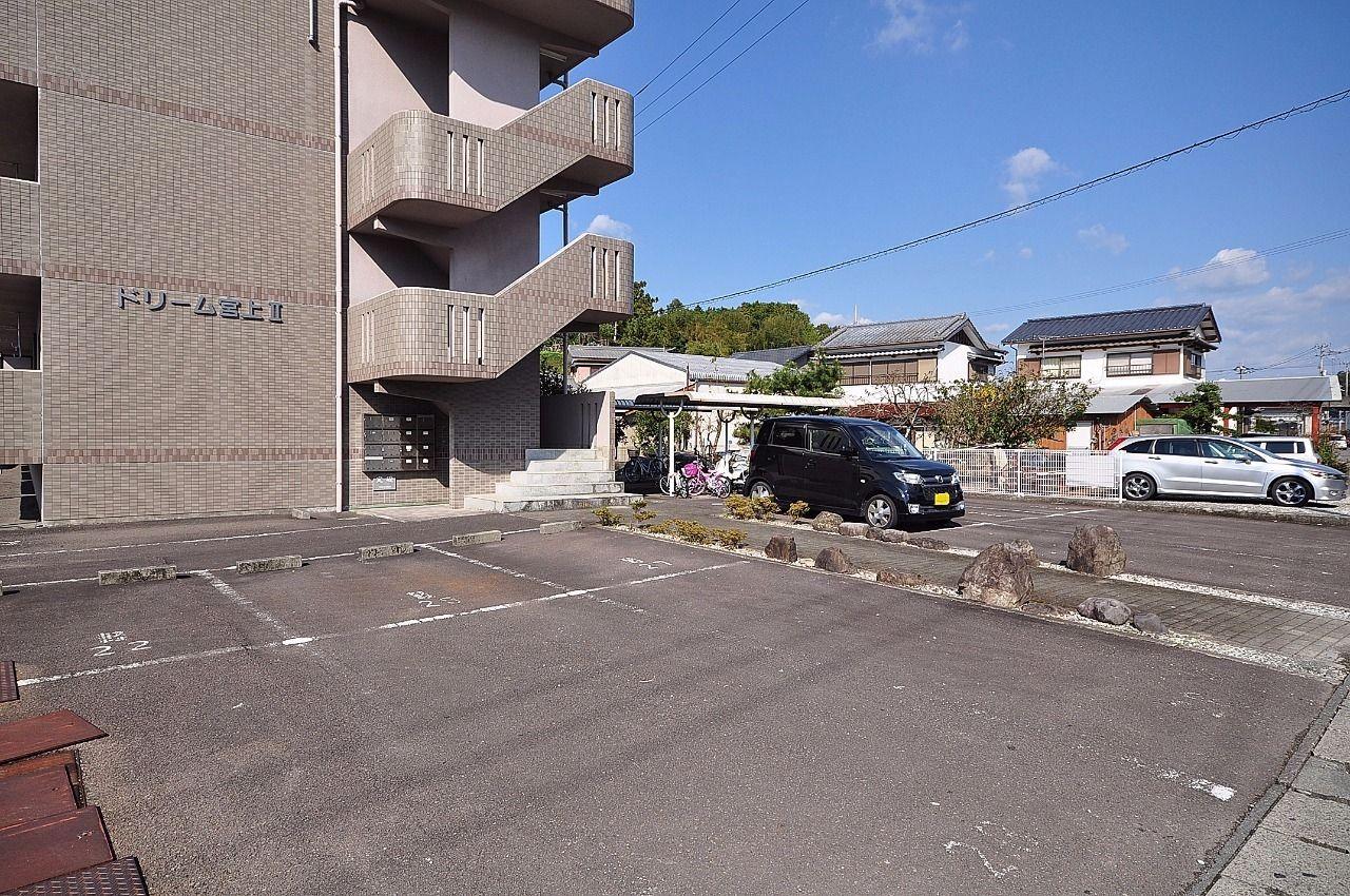 ヤマモト地所の長岡 優がご紹介する賃貸マンションのドリーム宮上Ⅱ 206の外観の5枚目