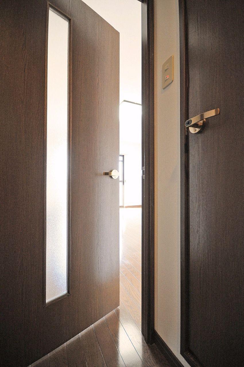 ヤマモト地所の長岡 優がご紹介する賃貸マンションのドリーム宮上Ⅱ 206の内観の14枚目