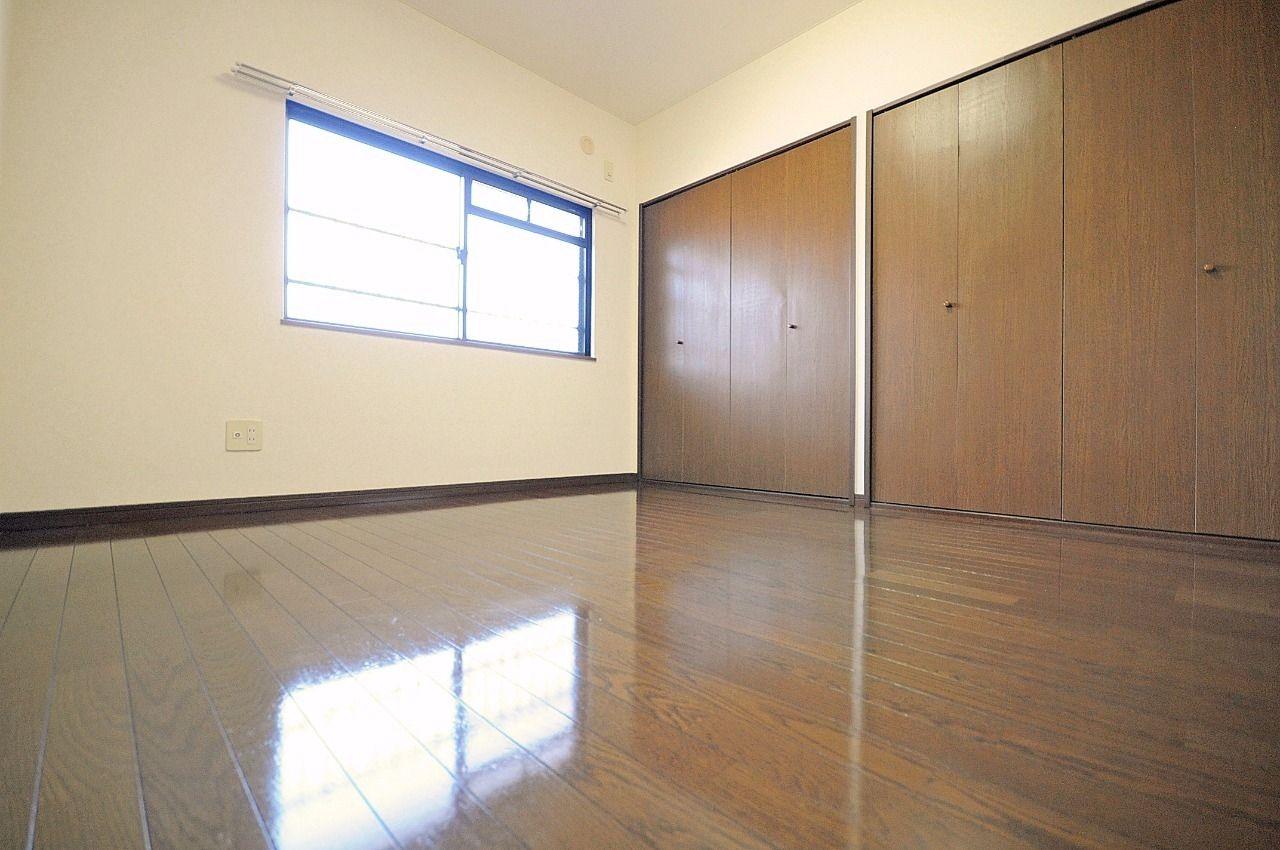 ヤマモト地所の長岡 優がご紹介する賃貸マンションのドリーム宮上Ⅱ 206の内観の33枚目