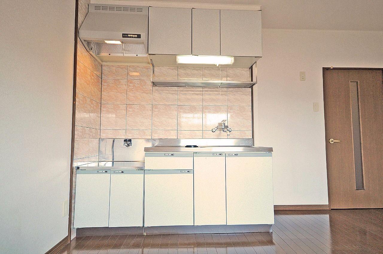 ヤマモト地所の長岡 優がご紹介する賃貸マンションのドリーム宮上Ⅱ 206の内観の18枚目