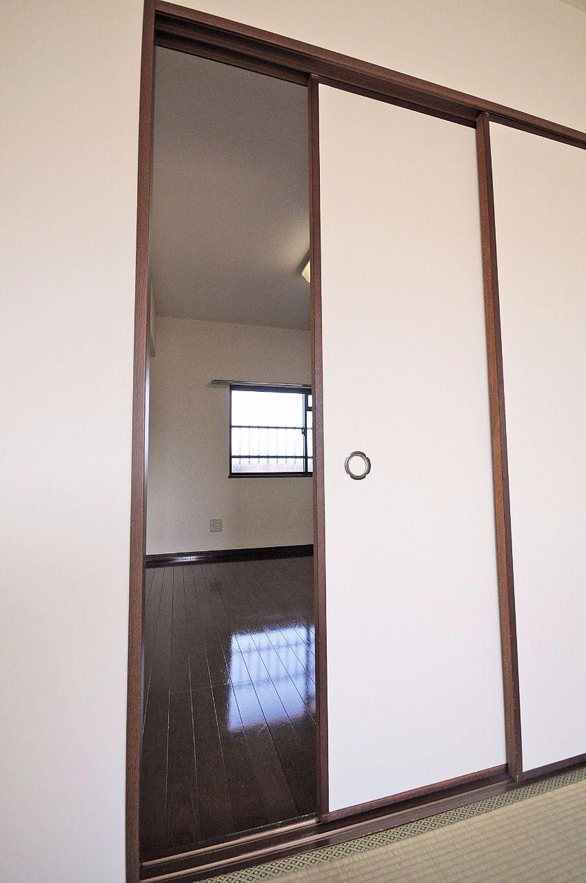 ヤマモト地所の長岡 優がご紹介する賃貸マンションのドリーム宮上Ⅱ 206の内観の32枚目
