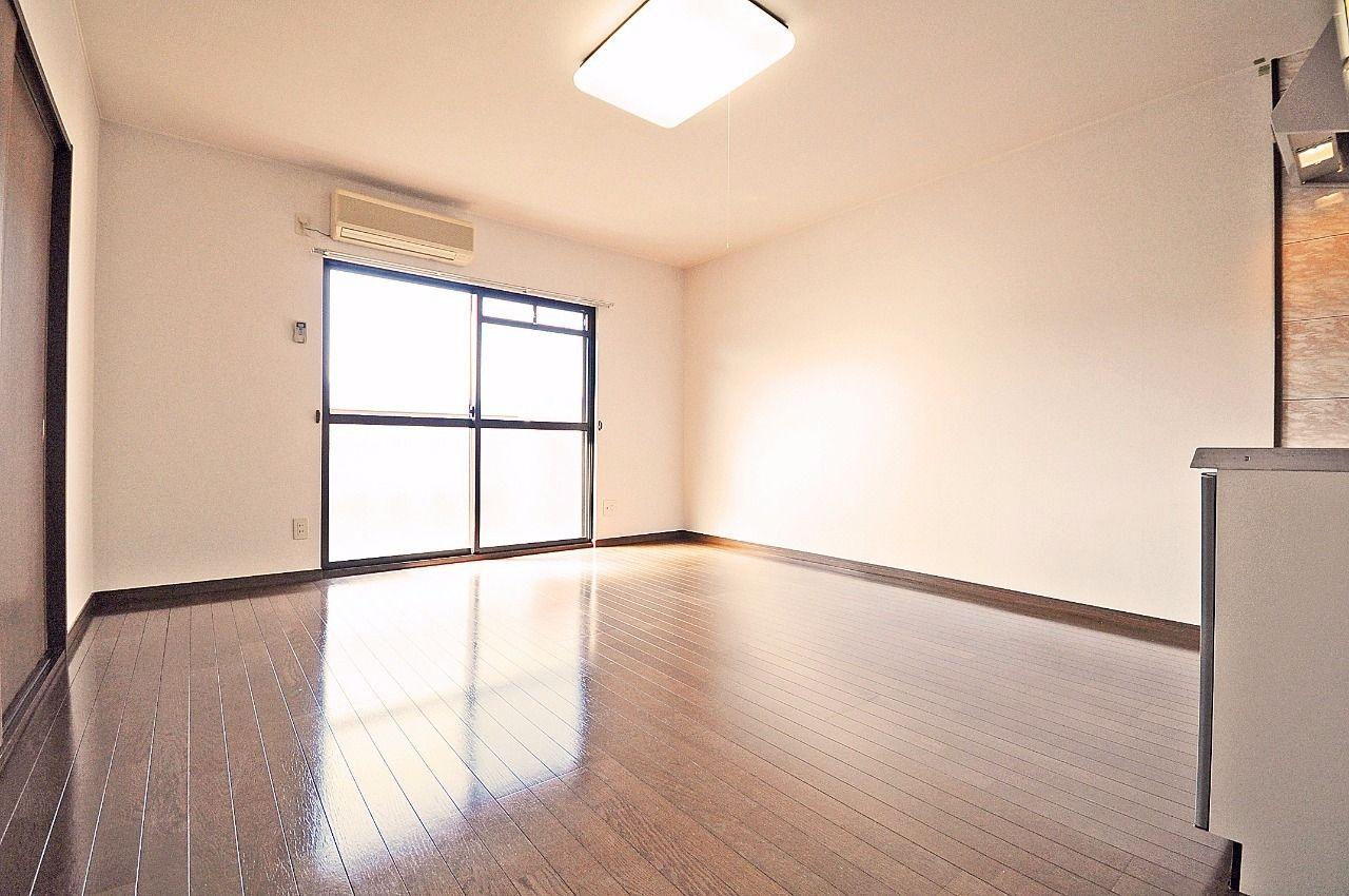 ヤマモト地所の長岡 優がご紹介する賃貸マンションのドリーム宮上Ⅱ 206の内観の15枚目