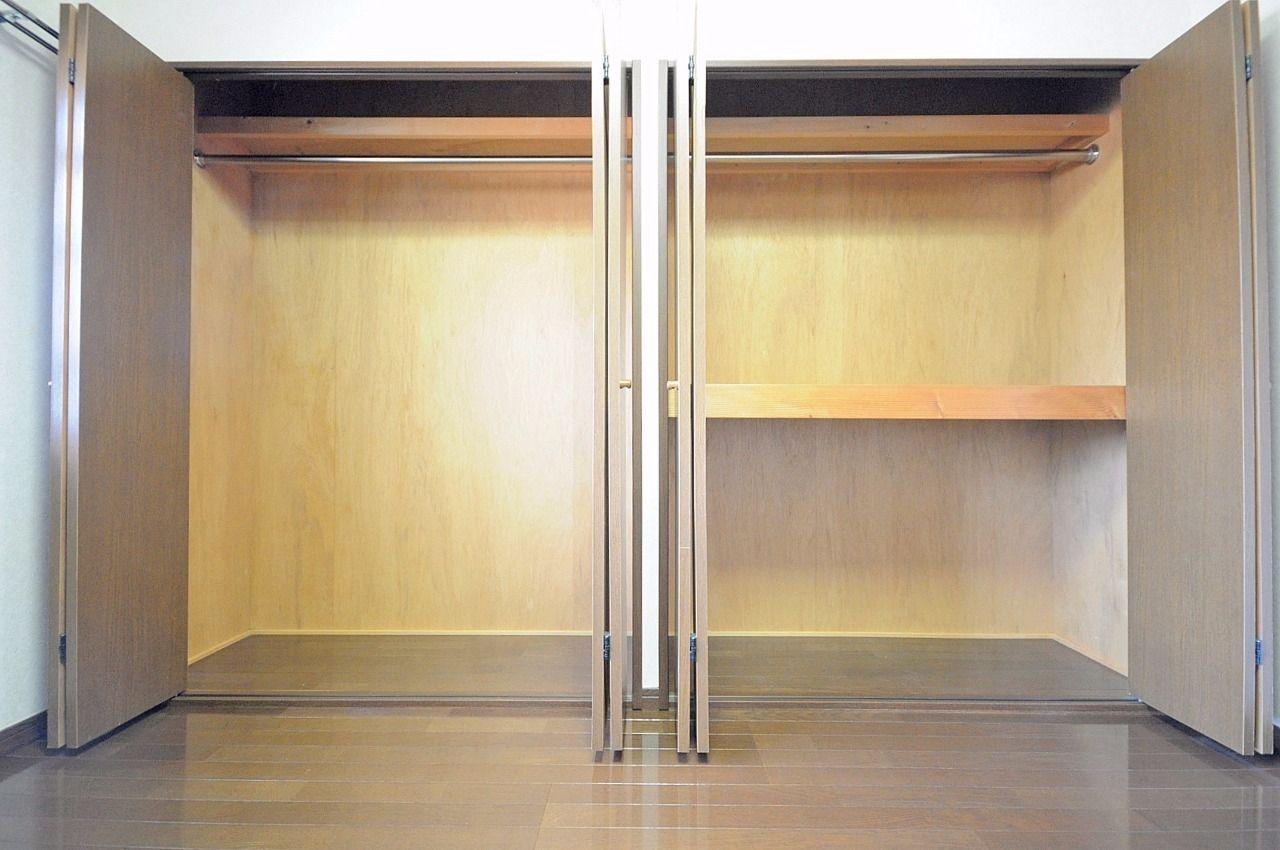 ヤマモト地所の長岡 優がご紹介する賃貸マンションのドリーム宮上Ⅱ 206の内観の36枚目