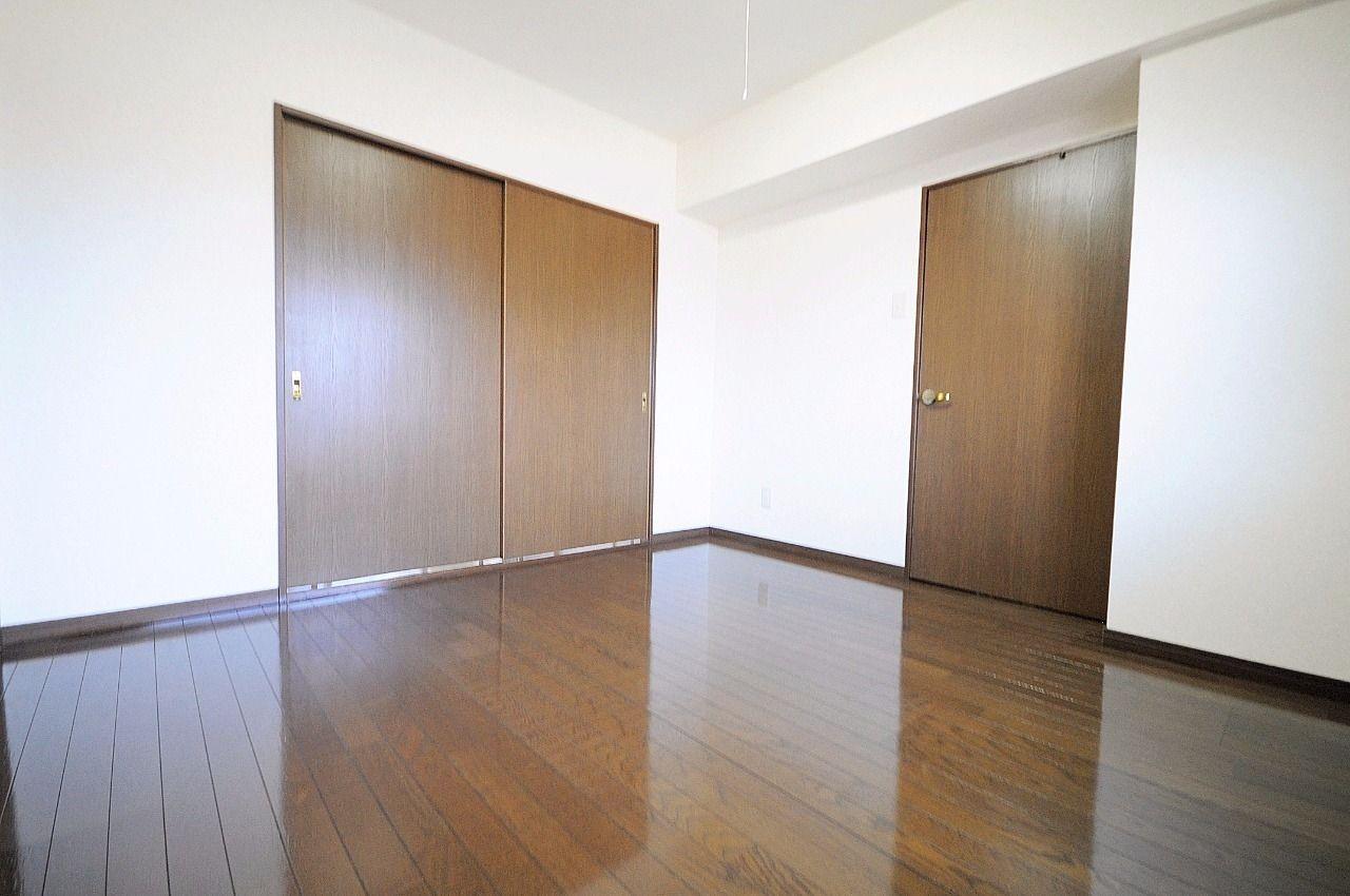 ヤマモト地所の長岡 優がご紹介する賃貸マンションのドリーム宮上Ⅱ 206の内観の34枚目