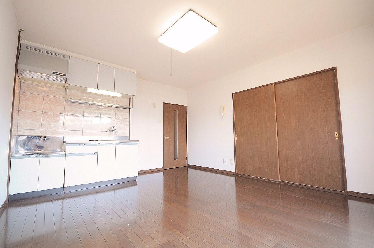 ヤマモト地所の長岡 優がご紹介する賃貸マンションのドリーム宮上Ⅱ 206の内観の16枚目