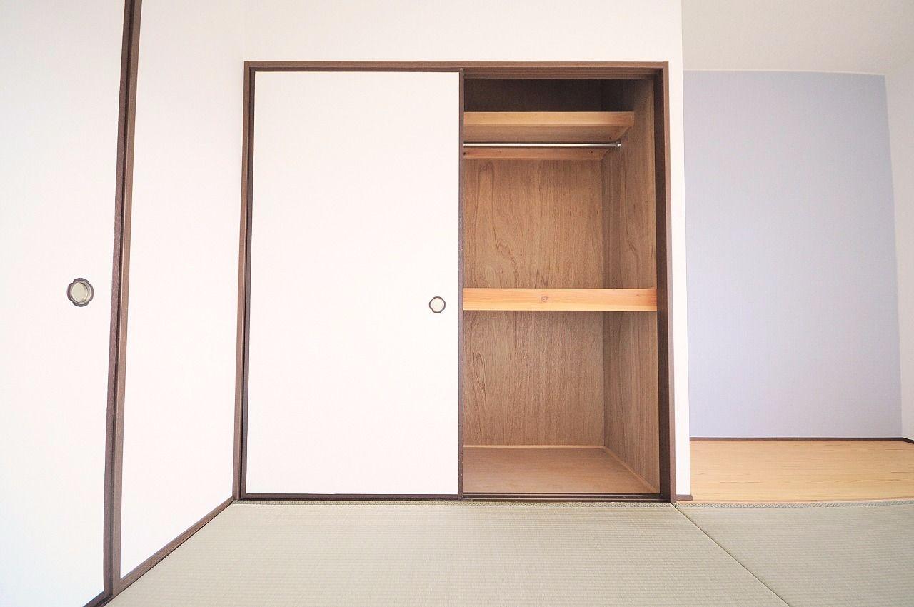 ヤマモト地所の長岡 優がご紹介する賃貸マンションのドリーム宮上Ⅱ 206の内観の27枚目