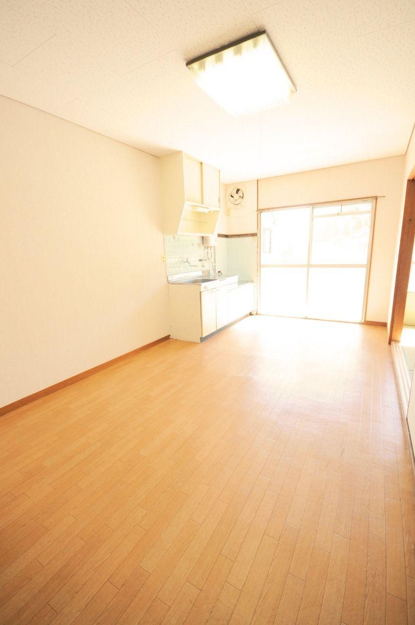 ヤマモト地所の長岡 優がご紹介する賃貸マンションの第2コーポ 102の内観の6枚目