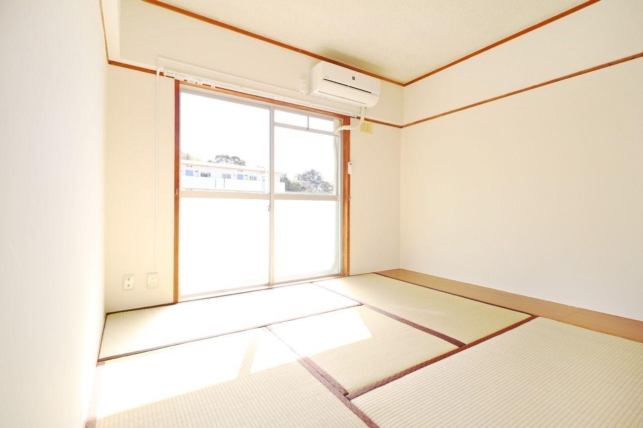 ヤマモト地所の宮本 留伊がご紹介する賃貸マンションのビレッジハウス佐岡1号棟の内観の27枚目