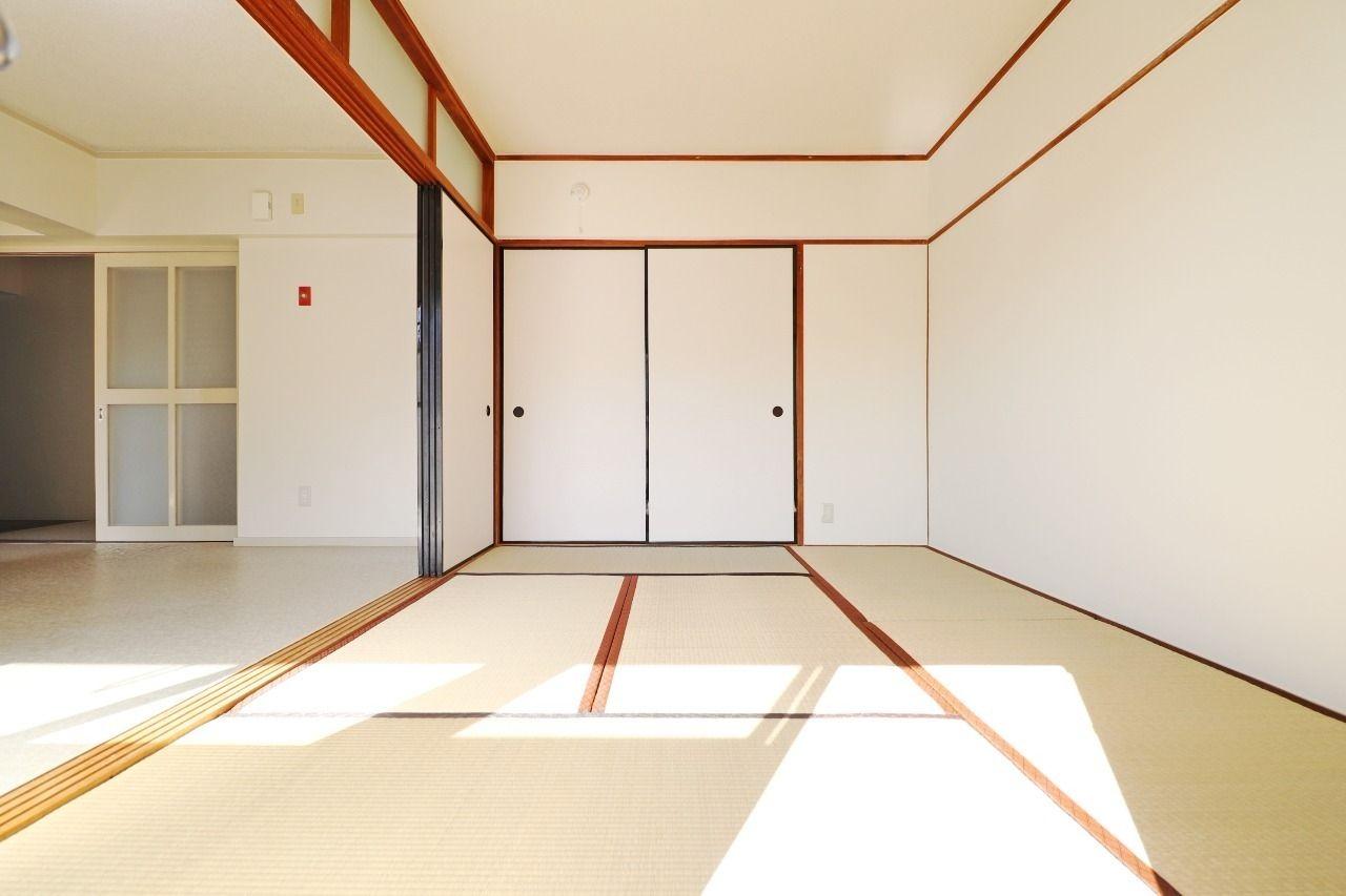 ヤマモト地所の宮本 留伊がご紹介する賃貸マンションのビレッジハウス佐岡1号棟の内観の19枚目