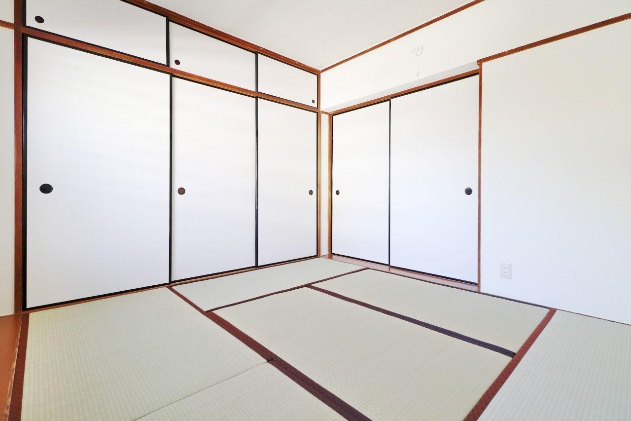 ヤマモト地所の宮本 留伊がご紹介する賃貸マンションのビレッジハウス佐岡1号棟の内観の14枚目