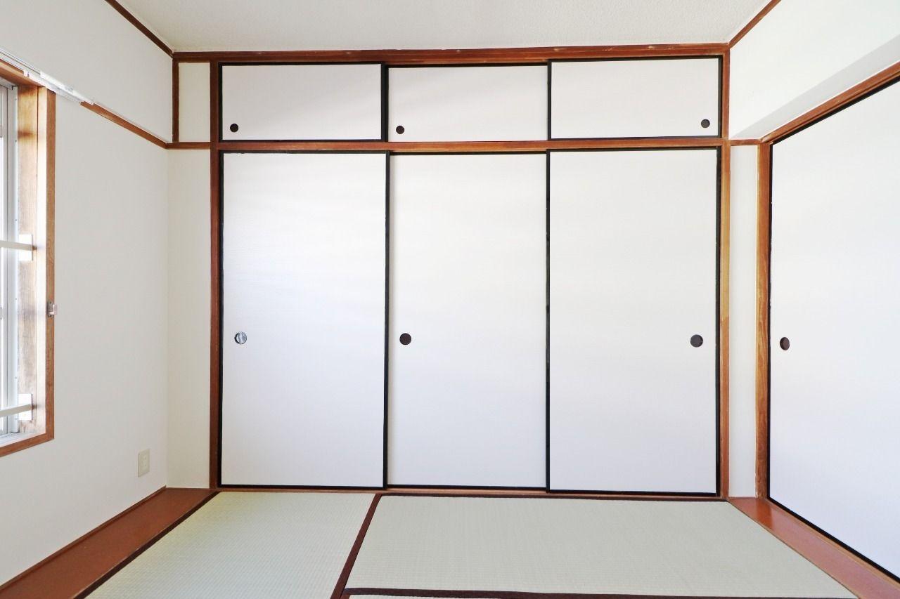 ヤマモト地所の宮本 留伊がご紹介する賃貸マンションのビレッジハウス佐岡1号棟の内観の15枚目