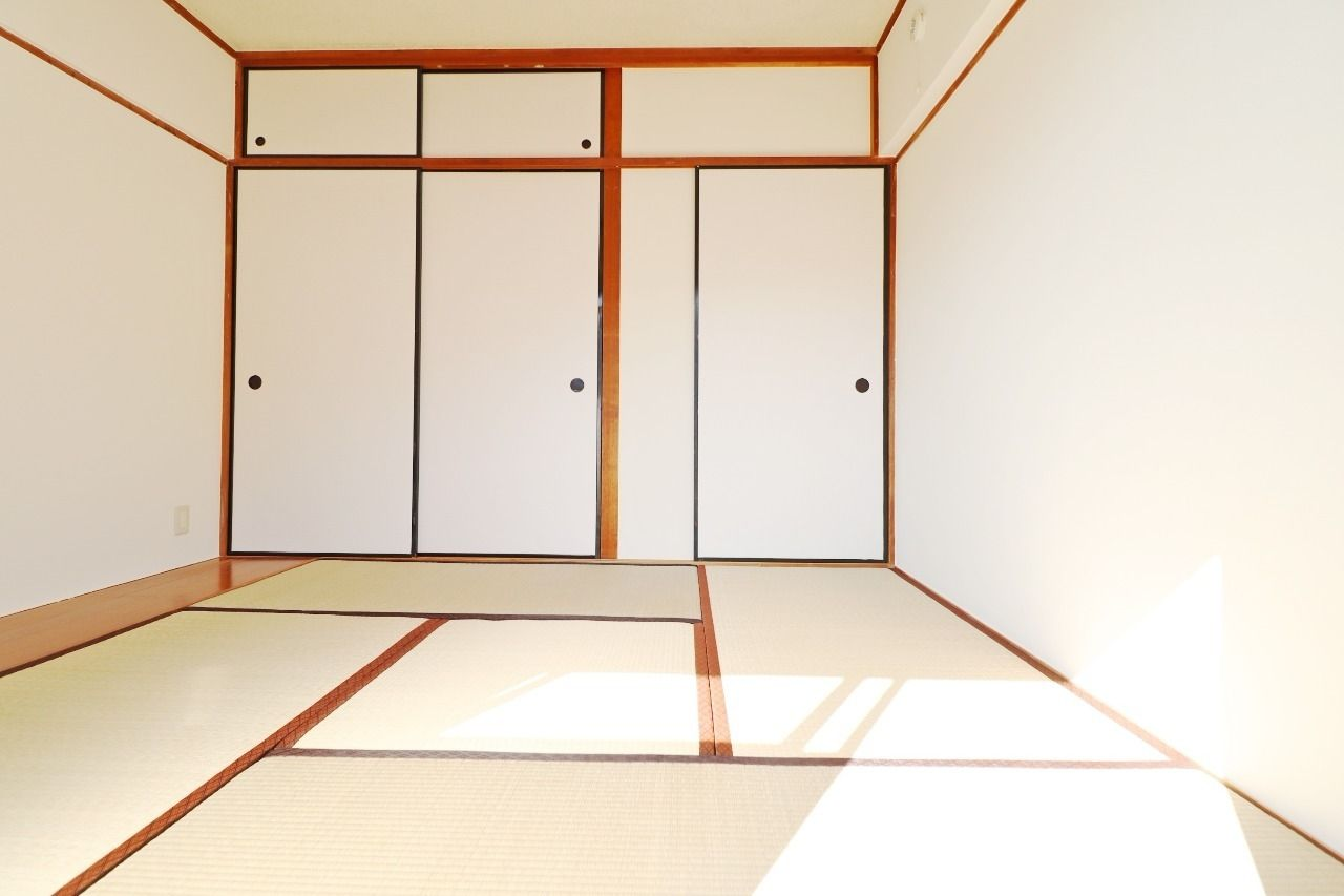 ヤマモト地所の宮本 留伊がご紹介する賃貸マンションのビレッジハウス佐岡1号棟の内観の28枚目