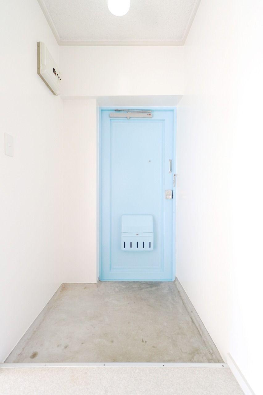 ヤマモト地所の宮本 留伊がご紹介する賃貸マンションのビレッジハウス佐岡1号棟の内観の1枚目
