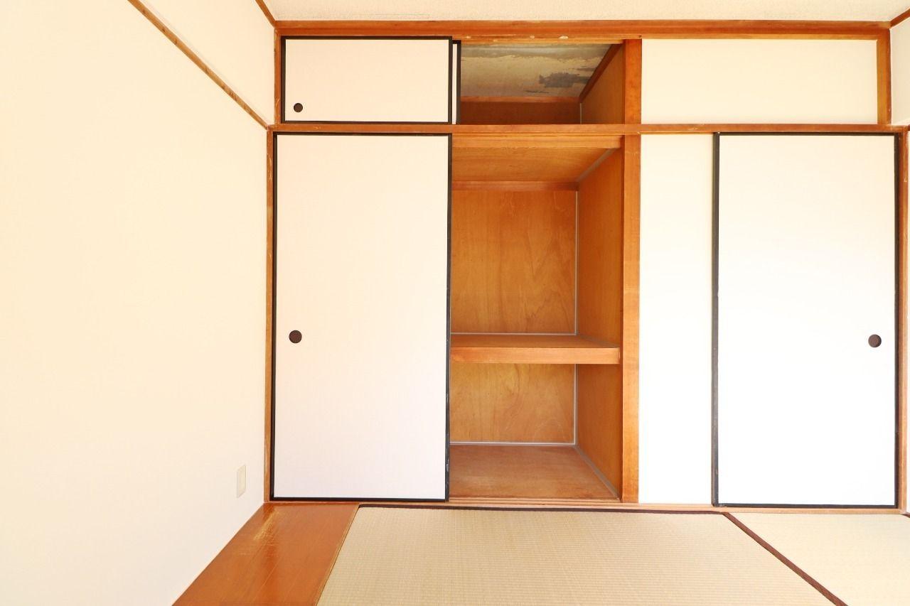 ヤマモト地所の宮本 留伊がご紹介する賃貸マンションのビレッジハウス佐岡1号棟の内観の30枚目
