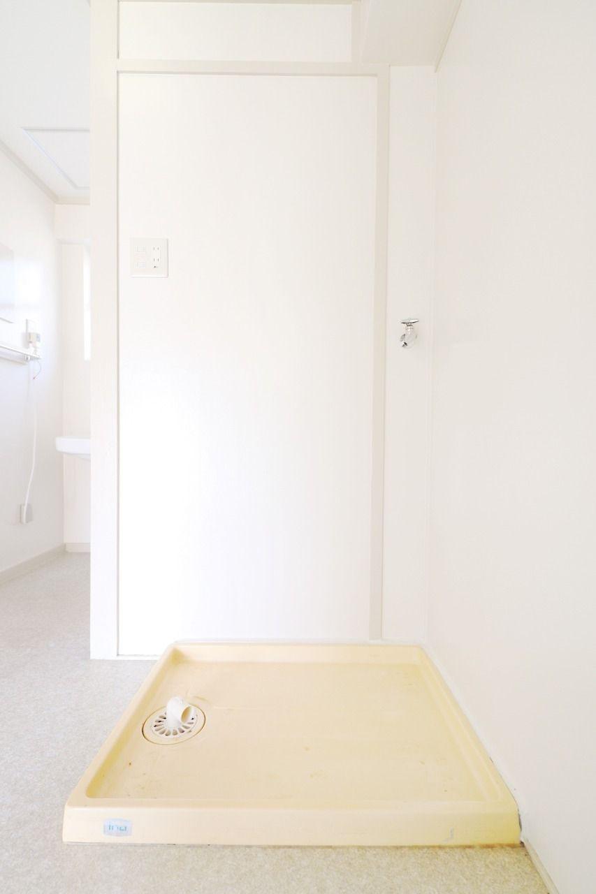 ヤマモト地所の宮本 留伊がご紹介する賃貸マンションのビレッジハウス佐岡1号棟の内観の6枚目