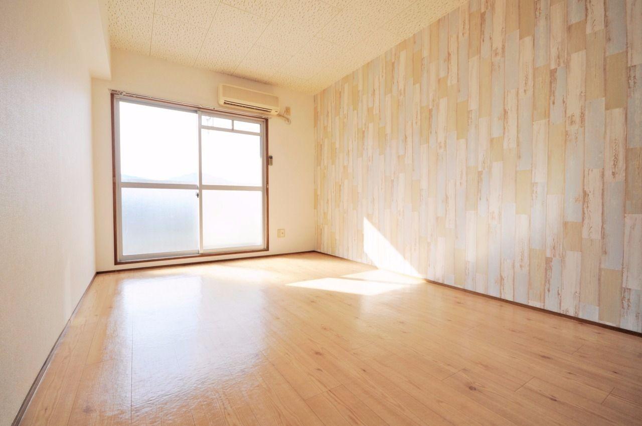 ヤマモト地所の西内 姫乃がご紹介する賃貸マンションのレジデンス今城3号館 302の内観の27枚目