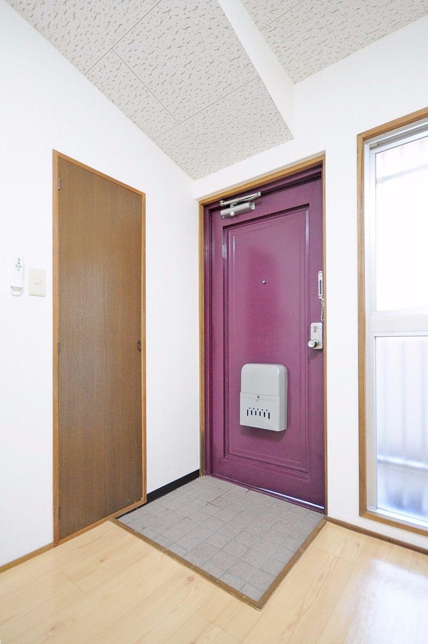 ヤマモト地所の西内 姫乃がご紹介する賃貸マンションのレジデンス今城3号館 302の内観の2枚目
