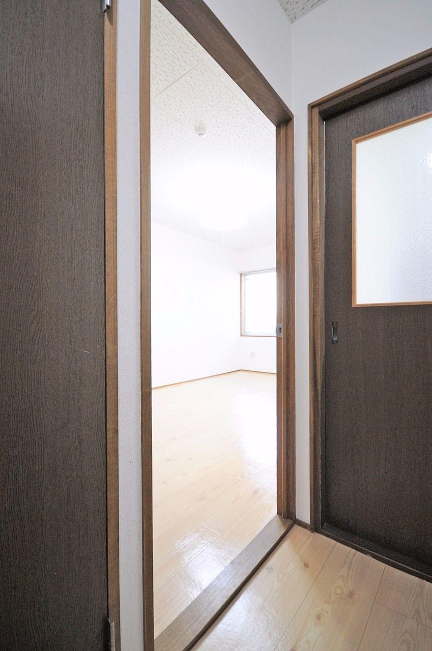 ヤマモト地所の西内 姫乃がご紹介する賃貸マンションのレジデンス今城3号館 302の内観の12枚目