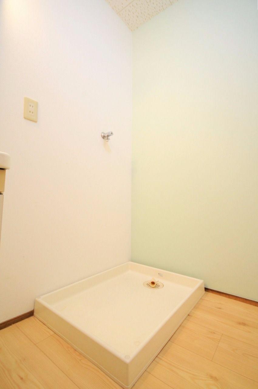 ヤマモト地所の西内 姫乃がご紹介する賃貸マンションのレジデンス今城3号館 302の内観の19枚目