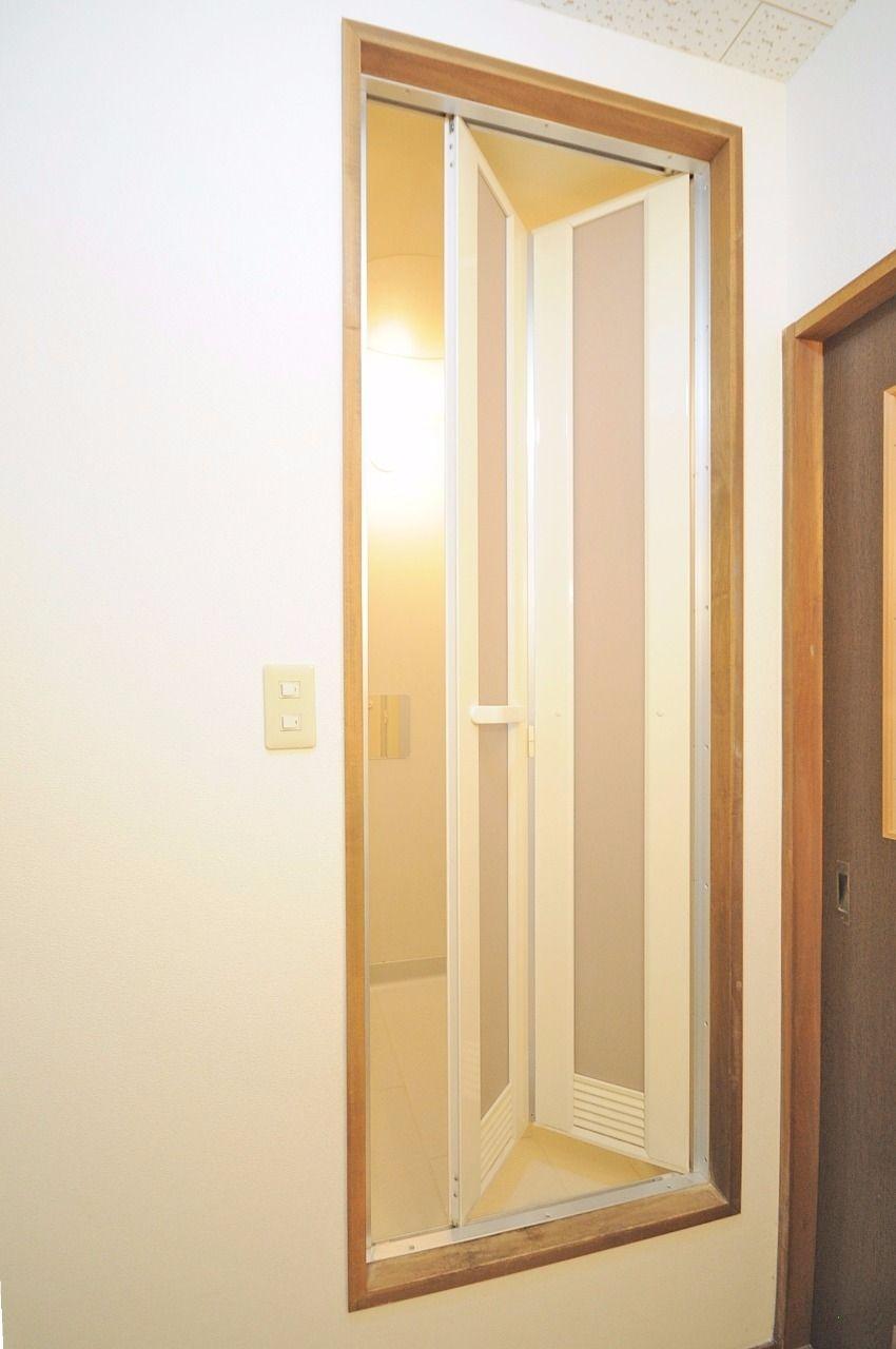 ヤマモト地所の西内 姫乃がご紹介する賃貸マンションのレジデンス今城3号館 302の内観の21枚目