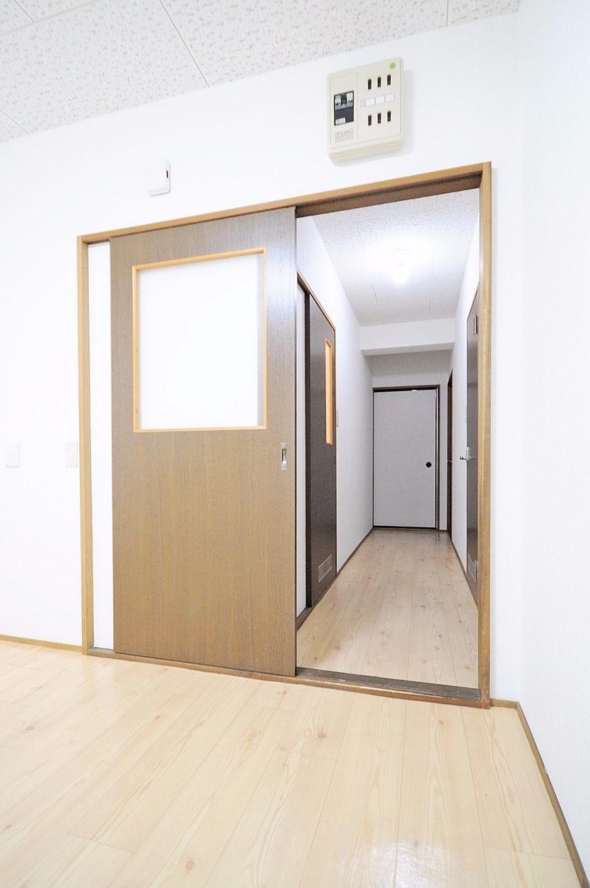 ヤマモト地所の西内 姫乃がご紹介する賃貸マンションのレジデンス今城3号館 302の内観の11枚目
