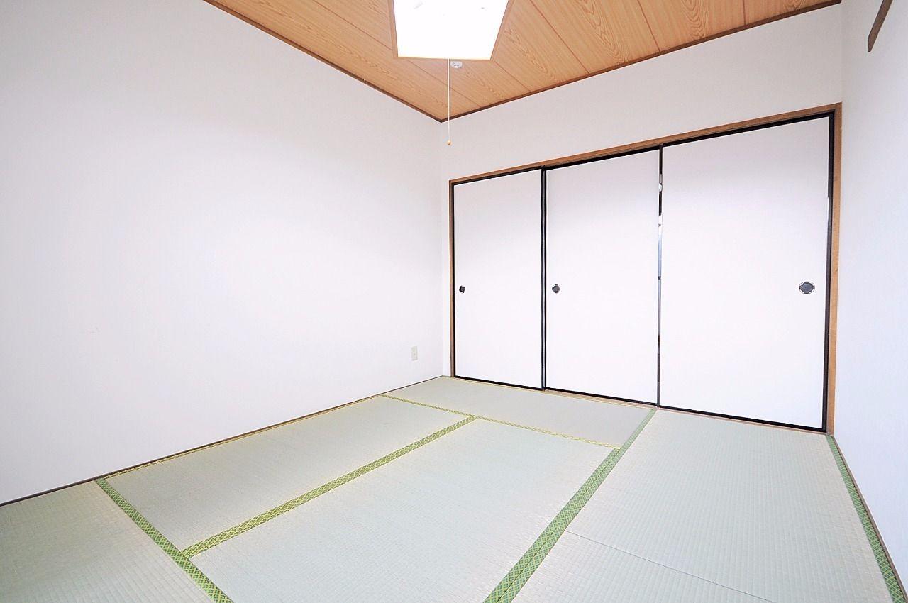 ヤマモト地所の西内 姫乃がご紹介する賃貸マンションのレジデンス今城3号館 302の内観の35枚目