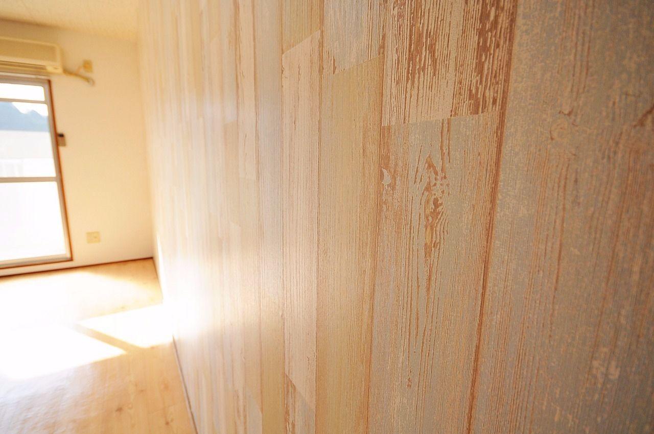 ヤマモト地所の西内 姫乃がご紹介する賃貸マンションのレジデンス今城3号館 302の内観の29枚目
