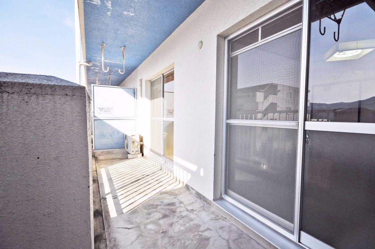 ヤマモト地所の西内 姫乃がご紹介する賃貸マンションのレジデンス今城3号館 302の内観の38枚目