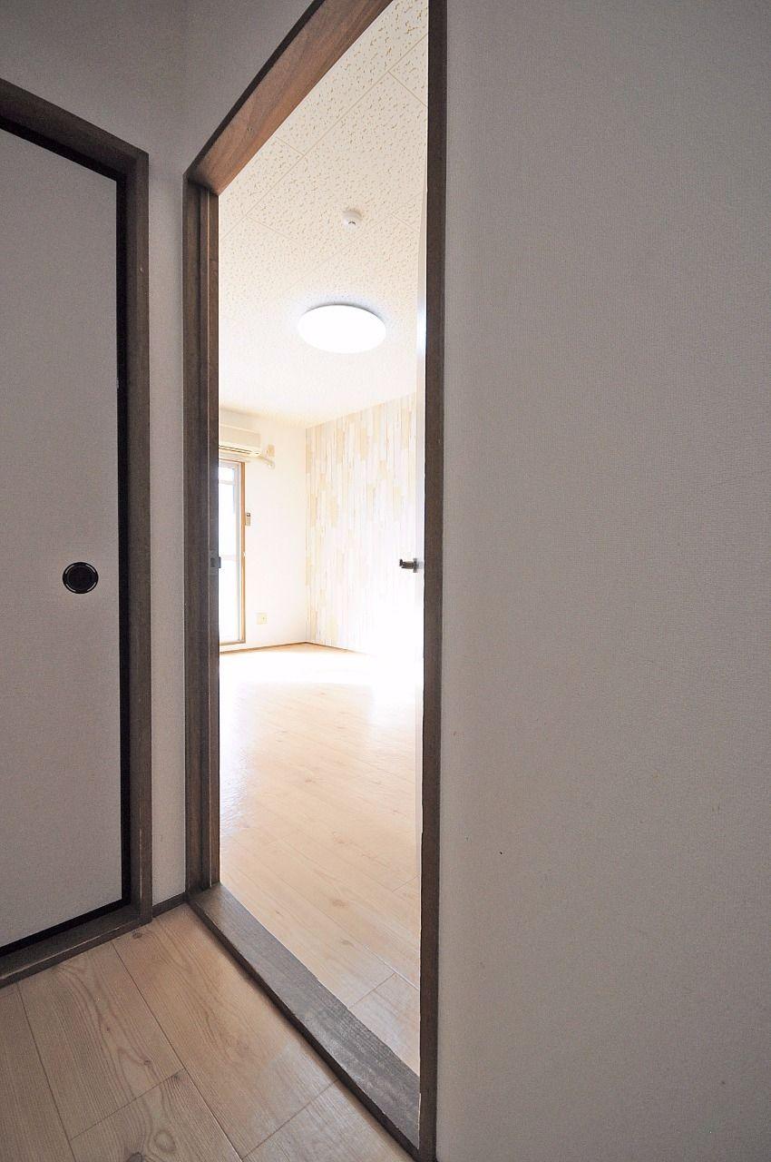 ヤマモト地所の西内 姫乃がご紹介する賃貸マンションのレジデンス今城3号館 302の内観の26枚目