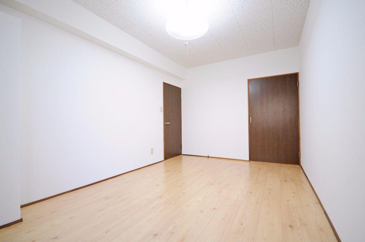 ヤマモト地所の西内 姫乃がご紹介する賃貸マンションのレジデンス今城3号館 302の内観の14枚目