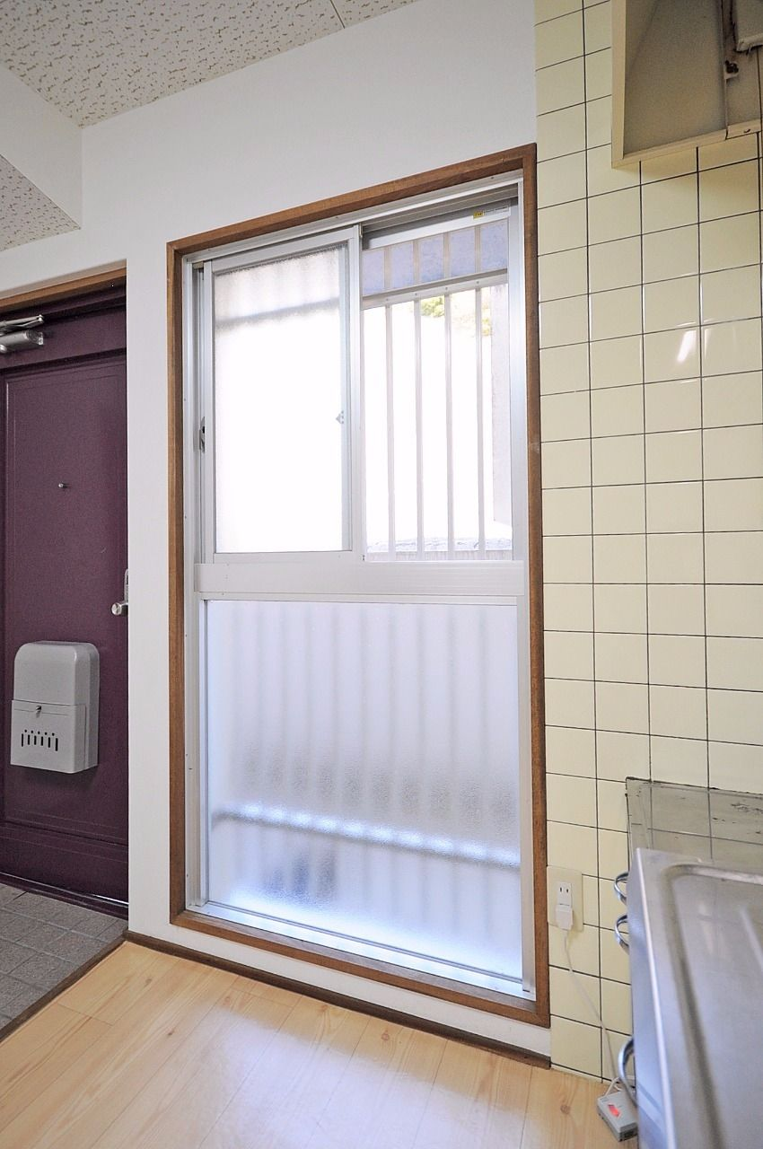 ヤマモト地所の西内 姫乃がご紹介する賃貸マンションのレジデンス今城3号館 302の内観の9枚目