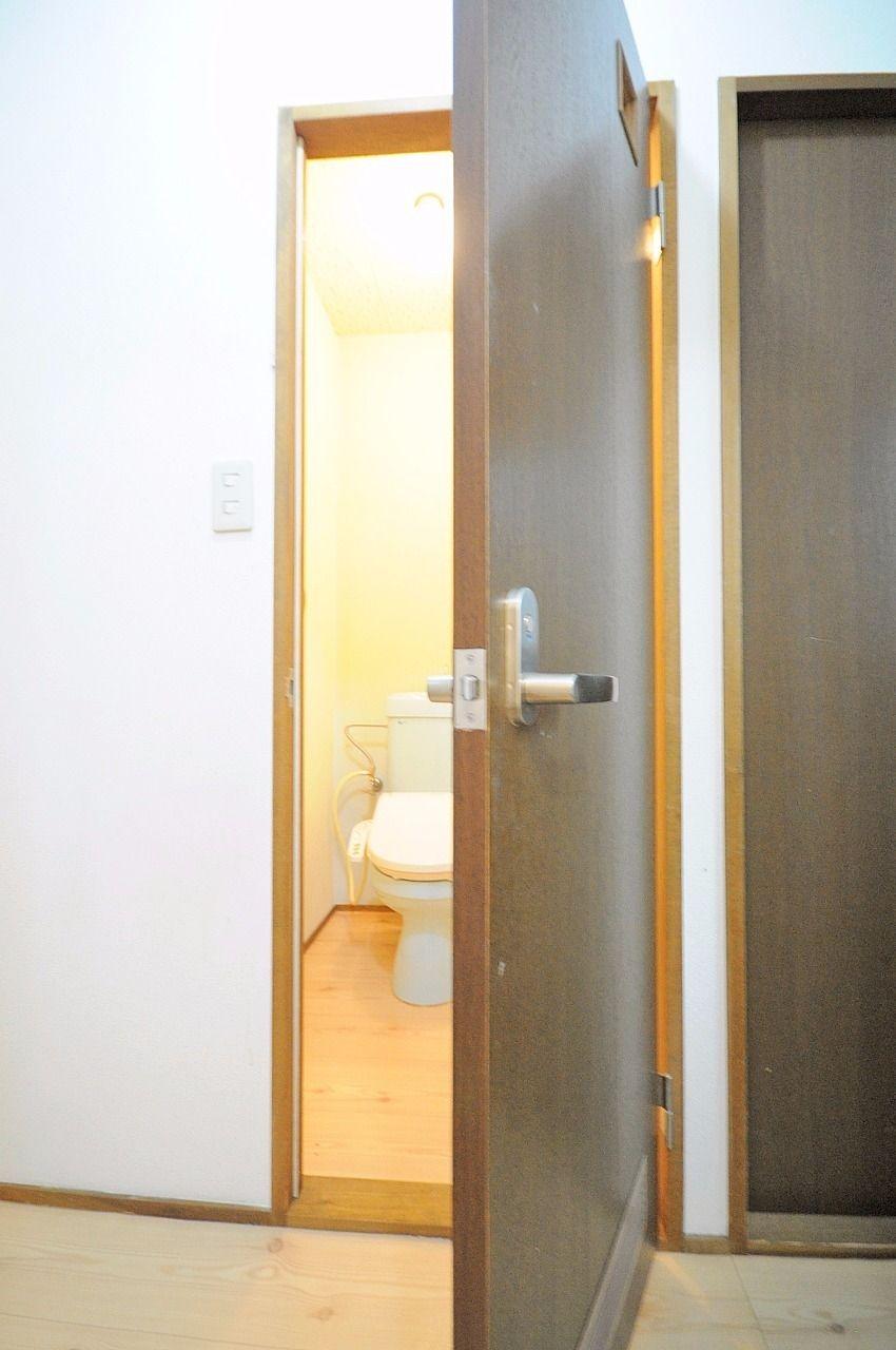 ヤマモト地所の西内 姫乃がご紹介する賃貸マンションのレジデンス今城3号館 302の内観の24枚目