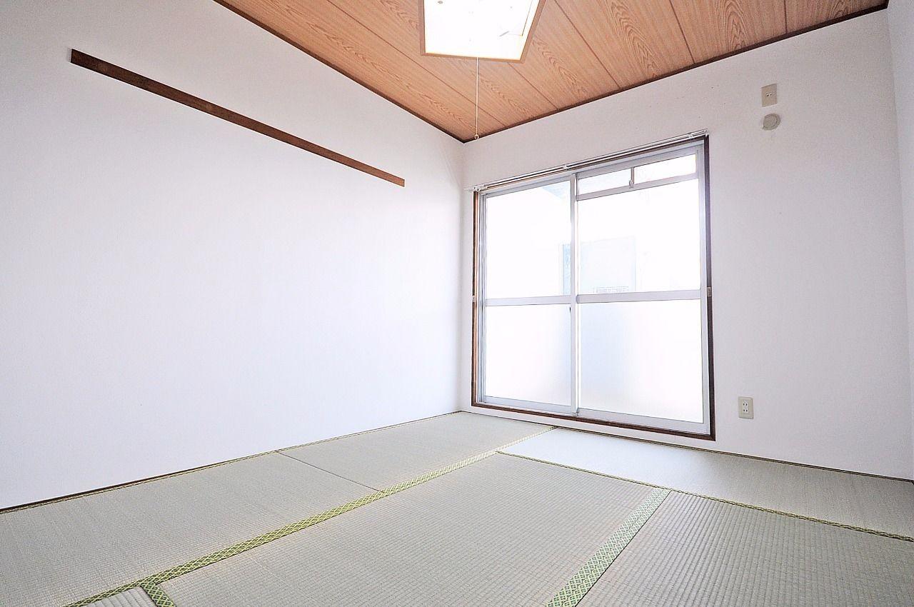 ヤマモト地所の西内 姫乃がご紹介する賃貸マンションのレジデンス今城3号館 302の内観の34枚目