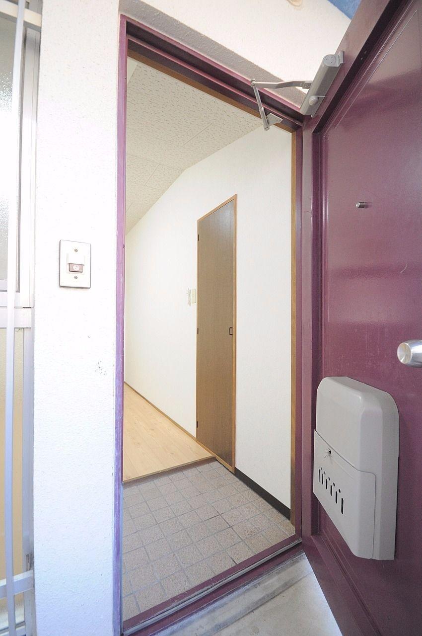 ヤマモト地所の西内 姫乃がご紹介する賃貸マンションのレジデンス今城3号館 302の内観の1枚目