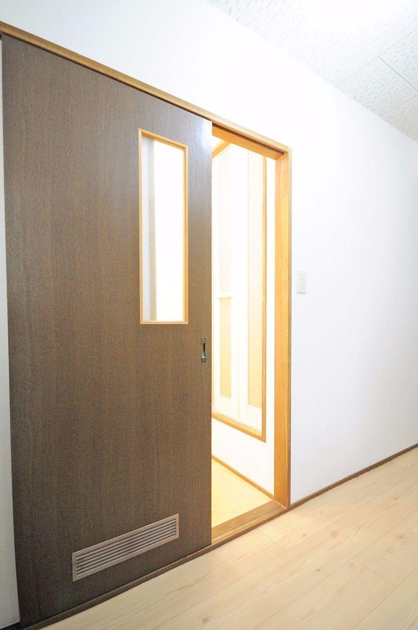 ヤマモト地所の西内 姫乃がご紹介する賃貸マンションのレジデンス今城3号館 302の内観の16枚目