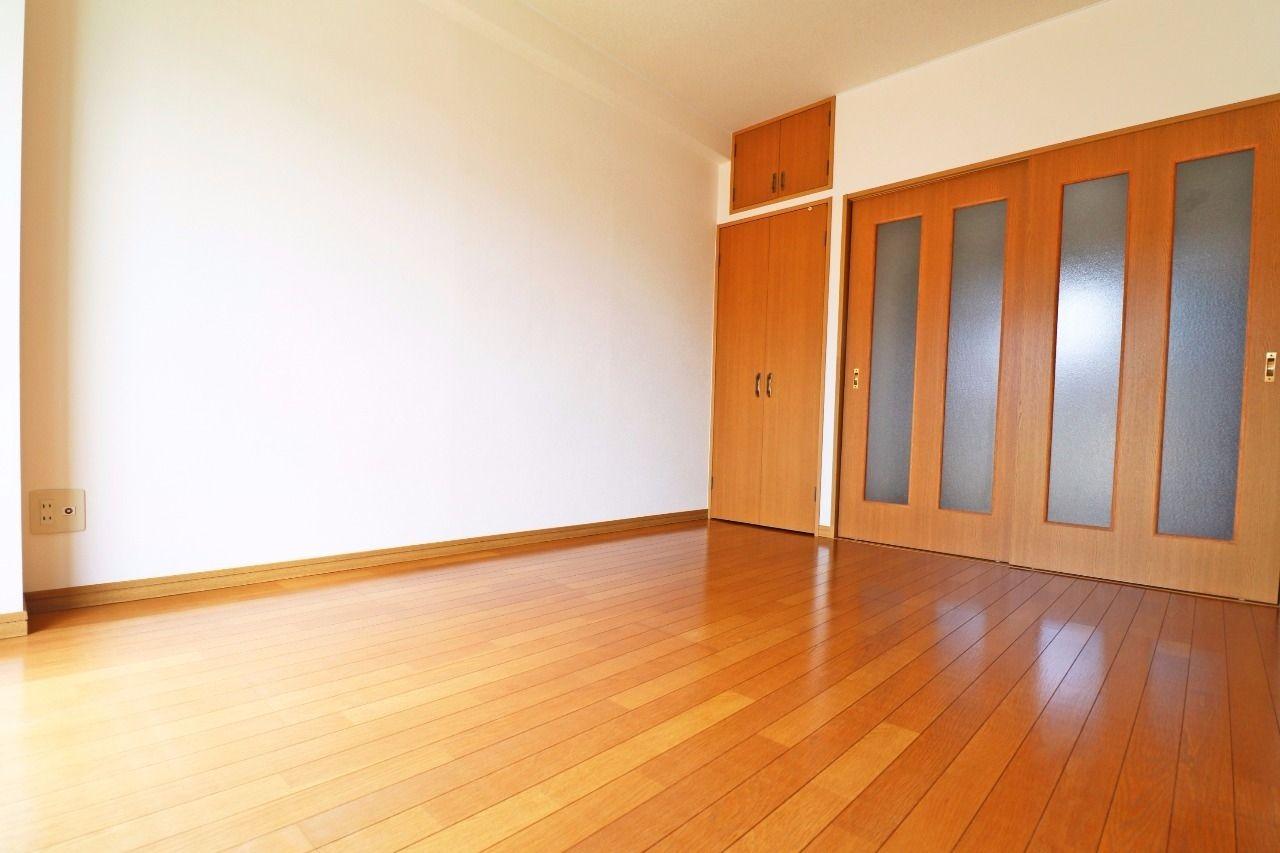ヤマモト地所の夕部 大輔がご紹介する賃貸マンションのレジデンス・セルシオ・M 101の内観の13枚目