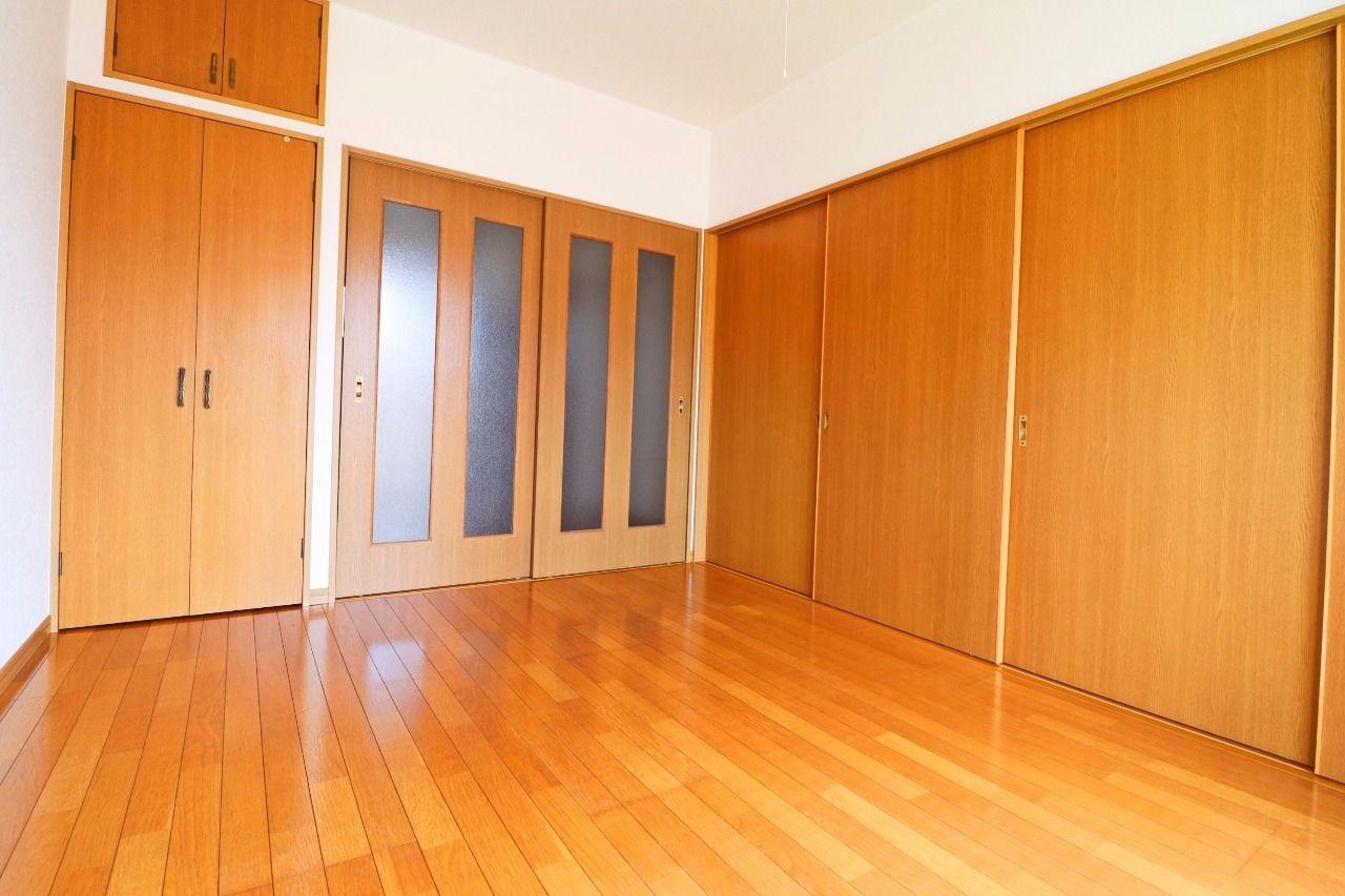 ヤマモト地所の夕部 大輔がご紹介する賃貸マンションのレジデンス・セルシオ・M 101の内観の12枚目